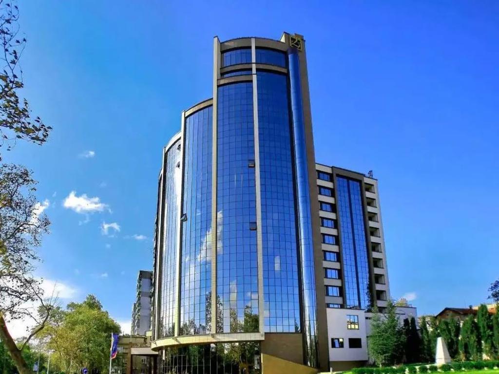 Rosslyn Dimyat Hotel Varna Varna Parhaat Tarjoukset Agoda Com