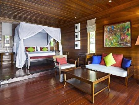 هيلتون سيشيل نورث هولم ريزورت آند سبا (Hilton Seychelles ...