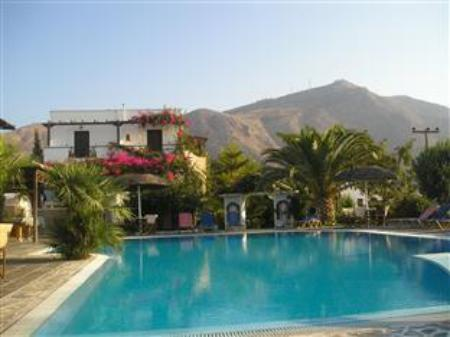 Piscină Holiday Beach Resort