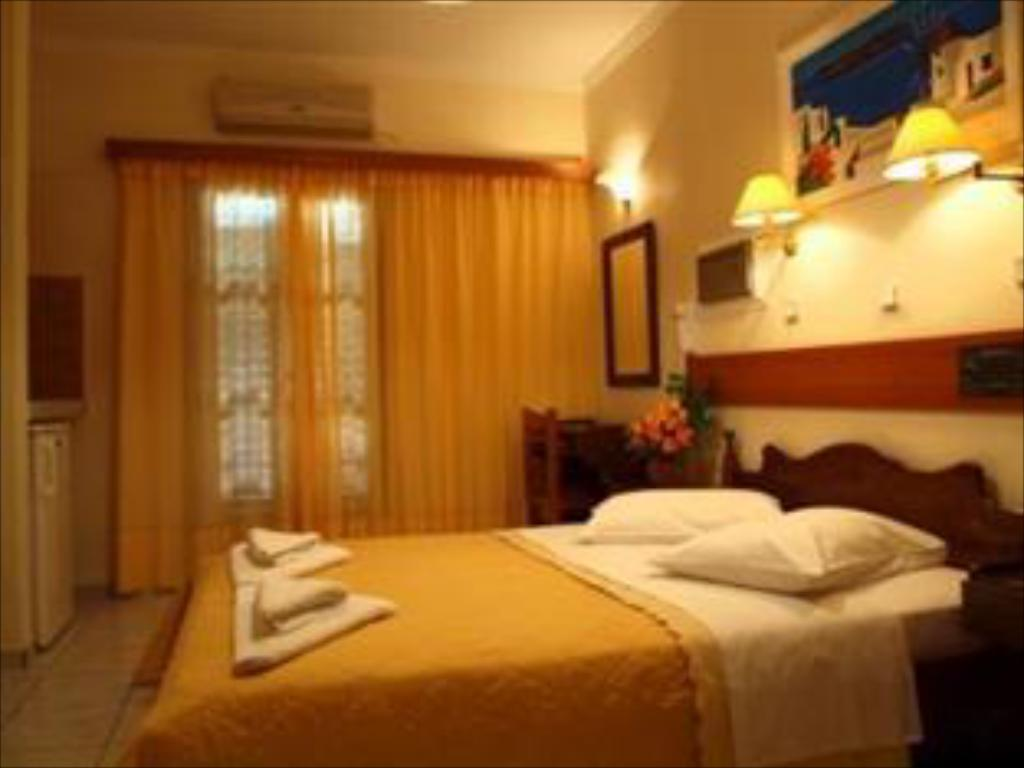 Cameră dublă Holiday Beach Resort
