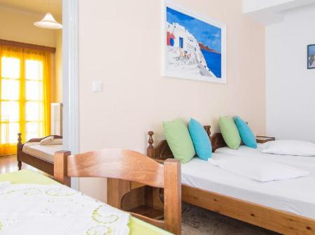 Vedere interior Holiday Beach Resort