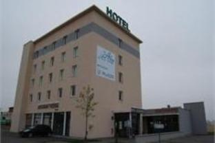Inter-Hotel Abys