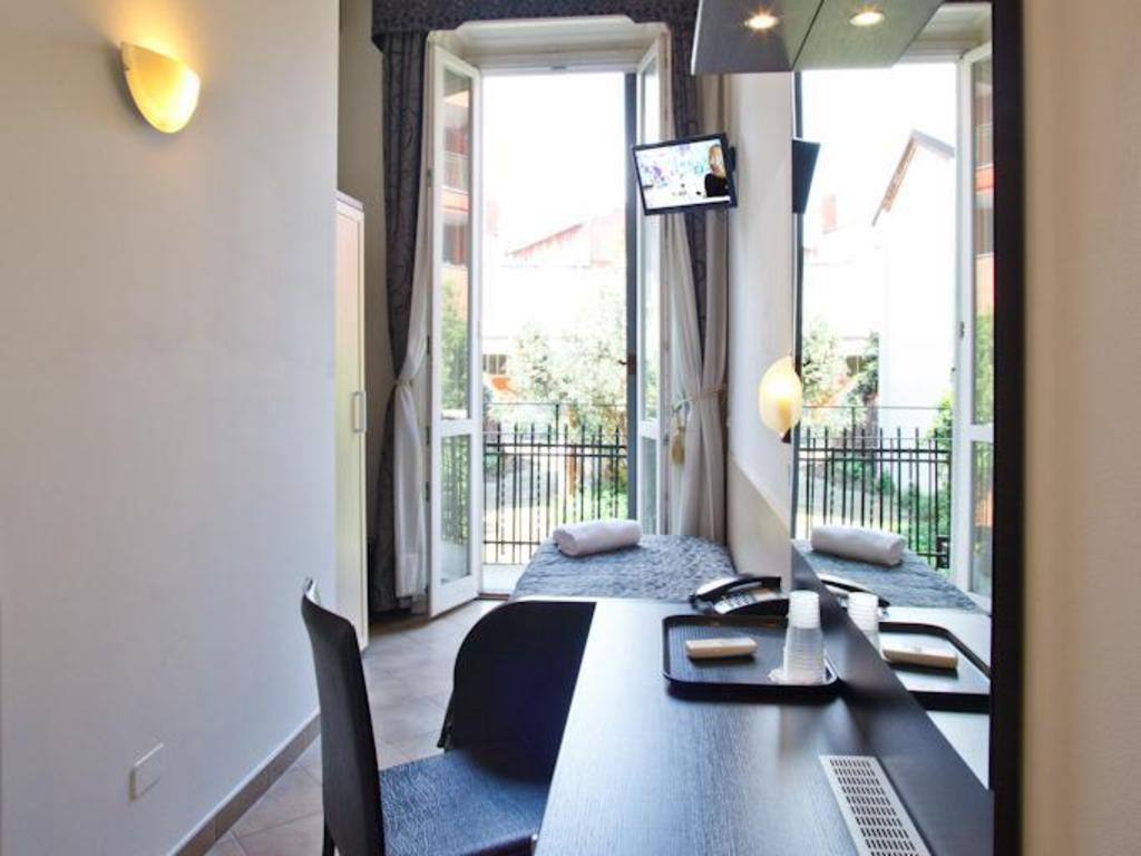 Hotel Brenta Milano In Italy Room Deals Photos Reviews