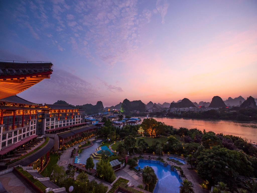 More about Shangri-La Hotel Guilin