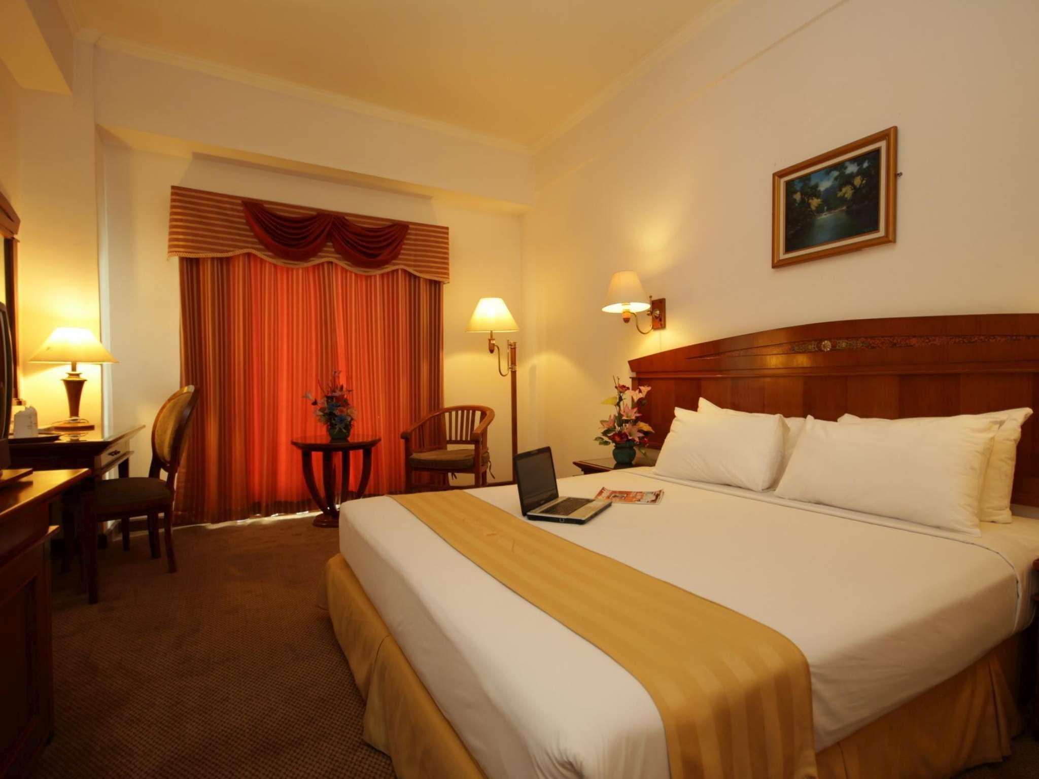 hotel kaisar in jakarta room deals photos reviews rh agoda com
