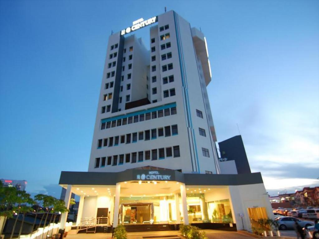 Zon regency hotel jb review book
