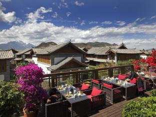 InterContinental Lijiang Ancient Town Resort