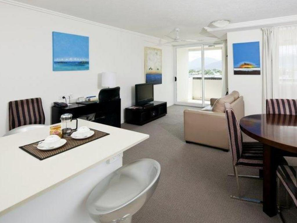See all 34 photos Best Western Plus Cairns Central Apartments