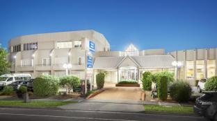 Ciloms Lodge Melbourne Airport