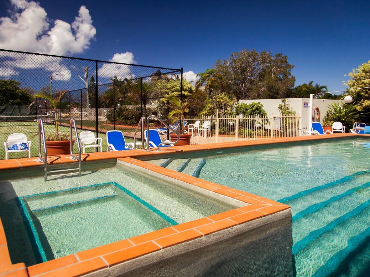 best price on elouera tower beachfront apartments in sunshine coast rh agoda com