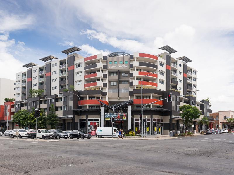 book gabba central apartments brisbane 2019 prices from 97 rh agoda com