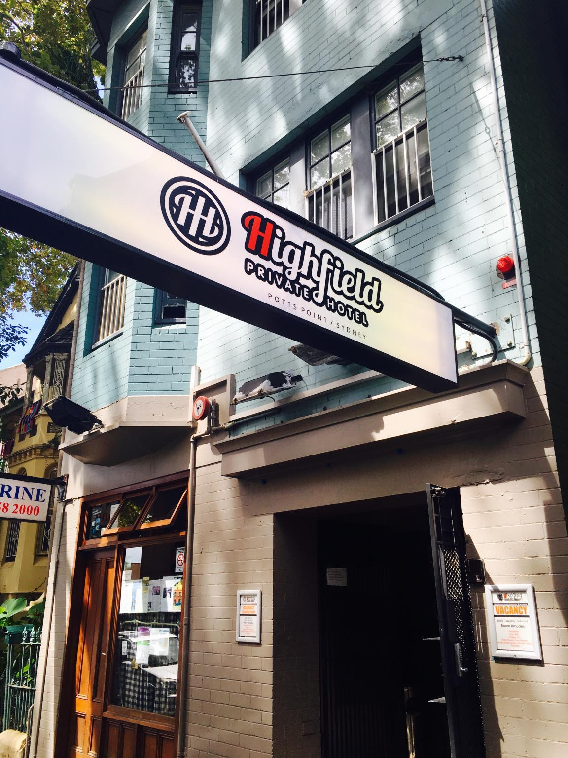 highfield private hotel in sydney room deals photos reviews rh agoda com