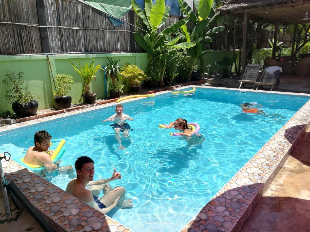 Oasis Siem Reap Guesthouse Bed And Breakfast Deals Photos Reviews