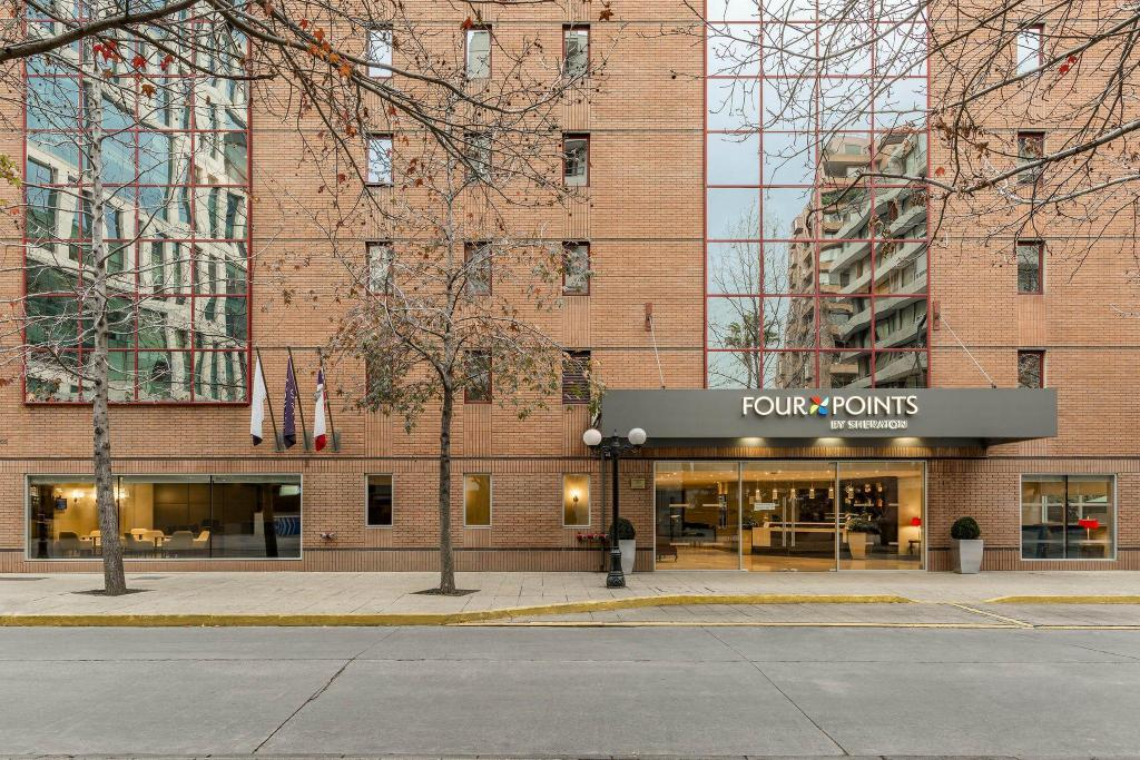 More about Four Points by Sheraton Santiago