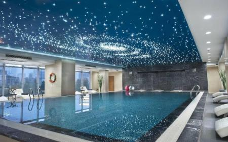 Somerset riverview chengdu in china room deals photos - Riverview swimming pool pittsburgh pa ...