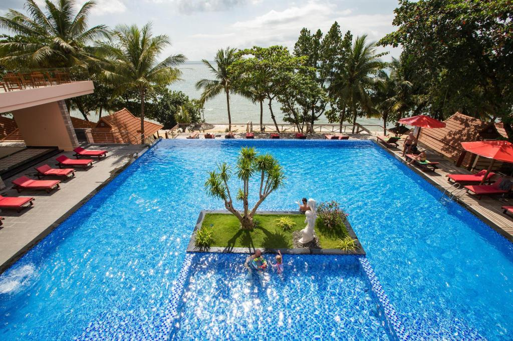 Diving And Snorkeling Phu Quoc Island Resorts
