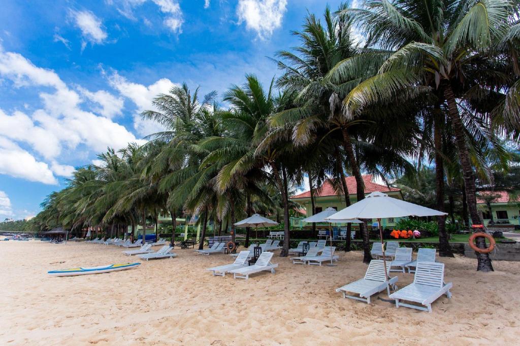Картинки по запросу Thien Hai Son Resort