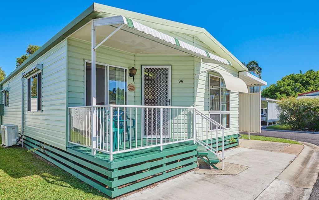 Glen Villa Resort Byron Bay Australia Photos Room Rates