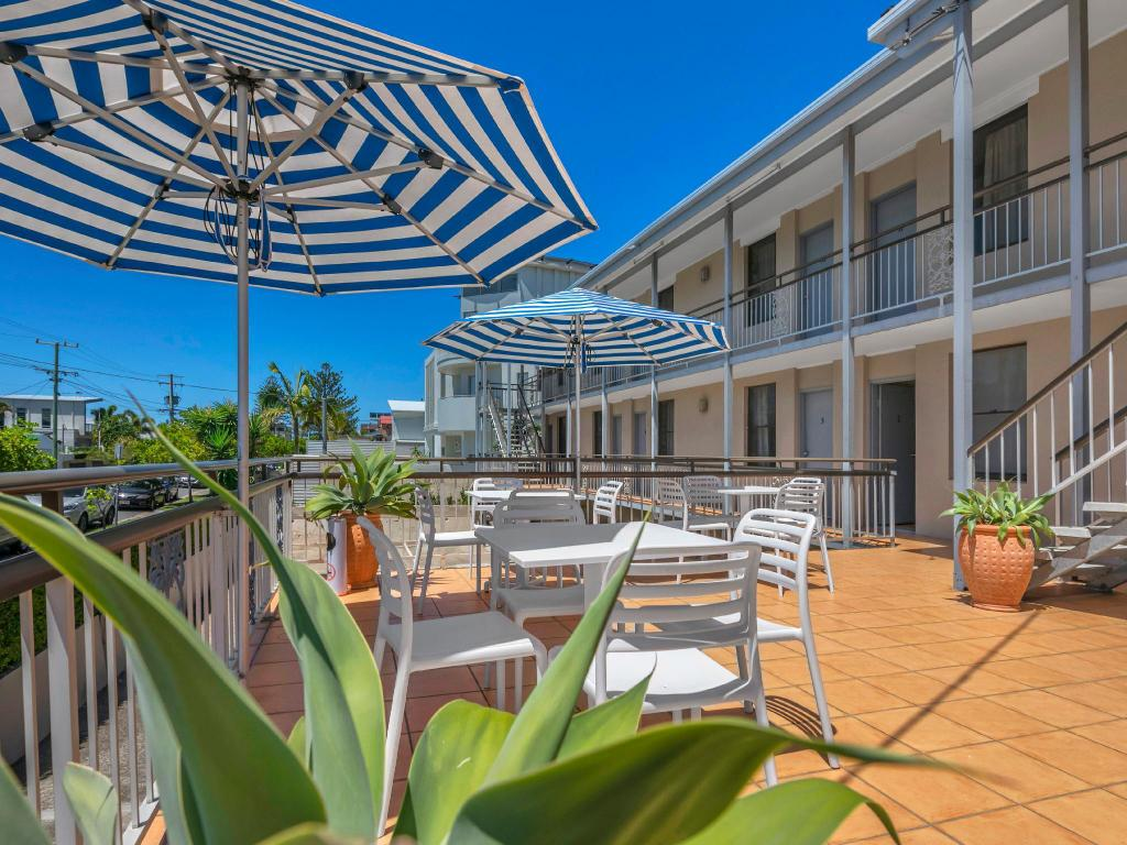 Best Price On Camden Motor Inn In Gold Coast + Reviews