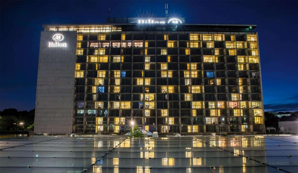 More about Hilton Munich Park