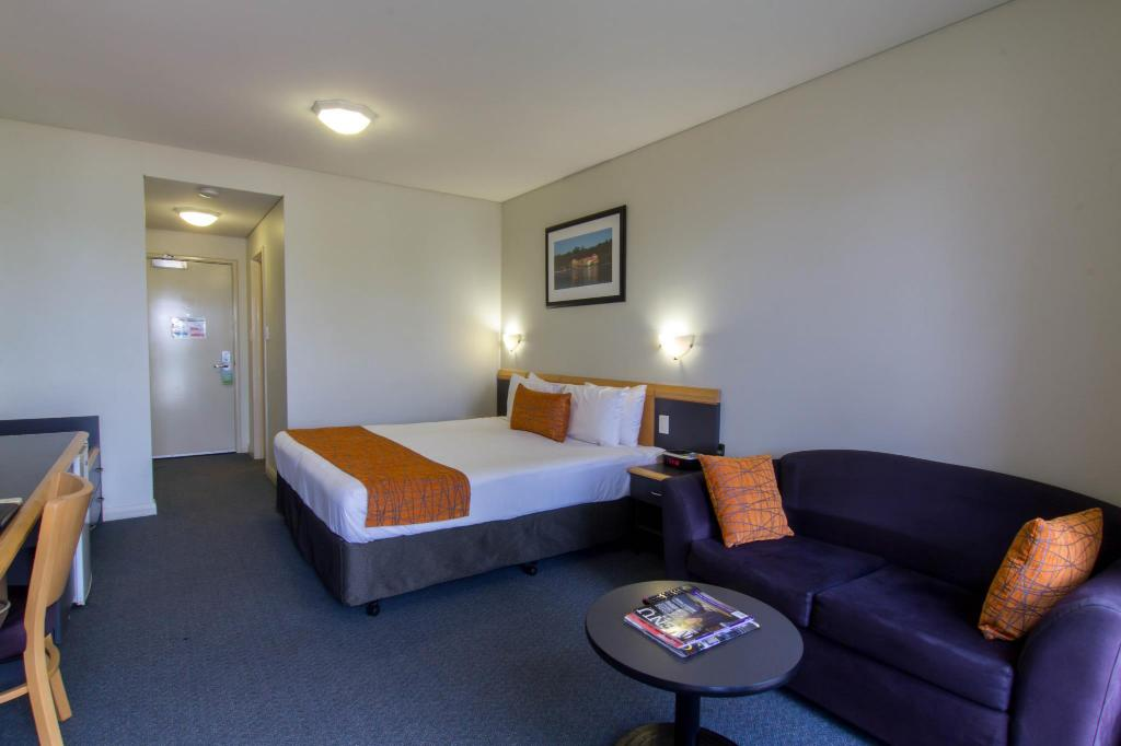 Studio Pemandangan Laut Quality Resort Sorrento Beach