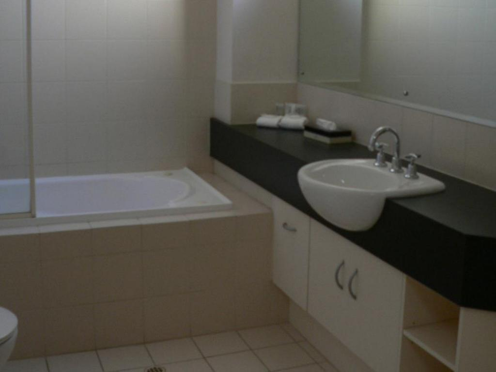 1 Bedroom Apartment RNR Serviced Apartments Adelaide
