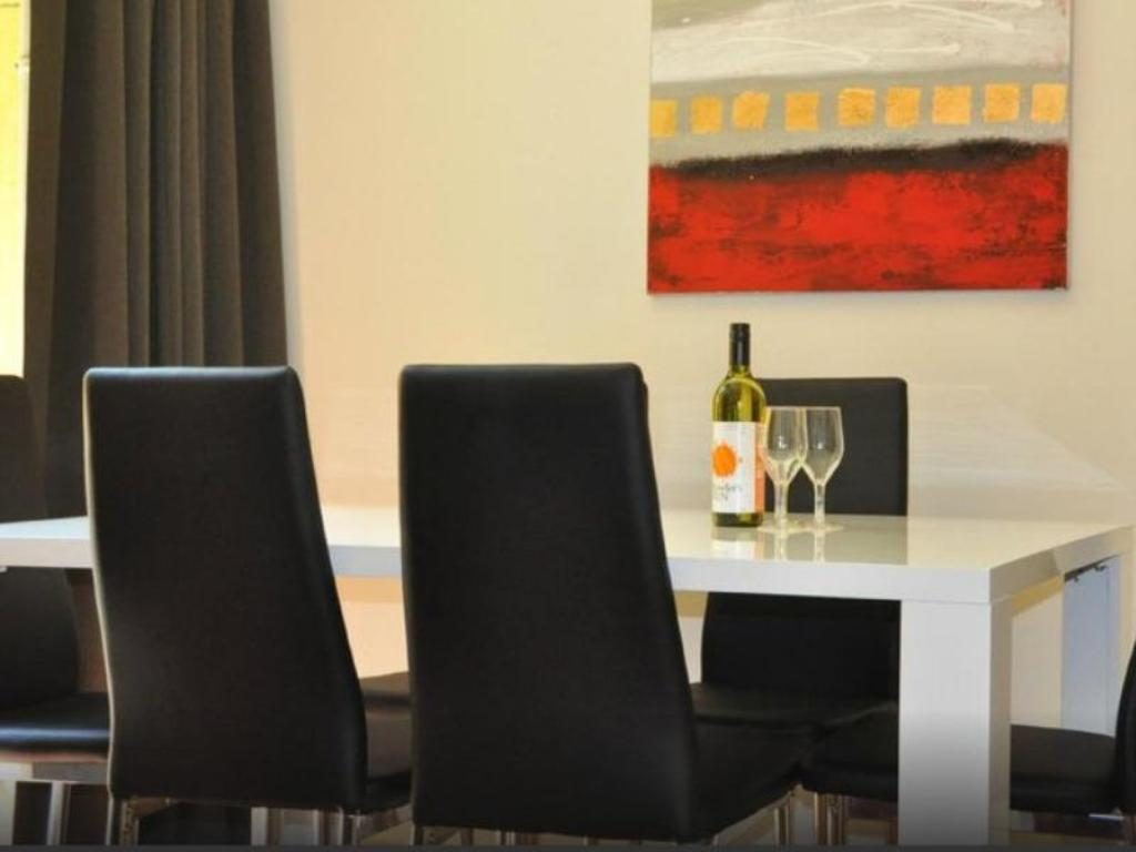 Interior view RNR Serviced Apartments Adelaide