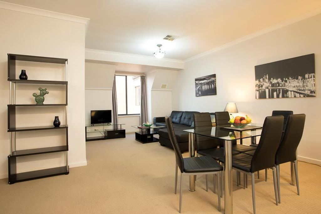 Regal Apartments, Perth - Booking Deals, Photos & Reviews