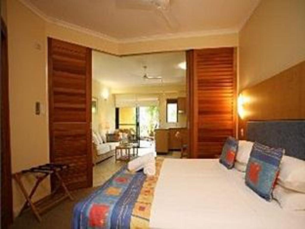 The Pavilions Boutique Holiday Apartments in Port Douglas
