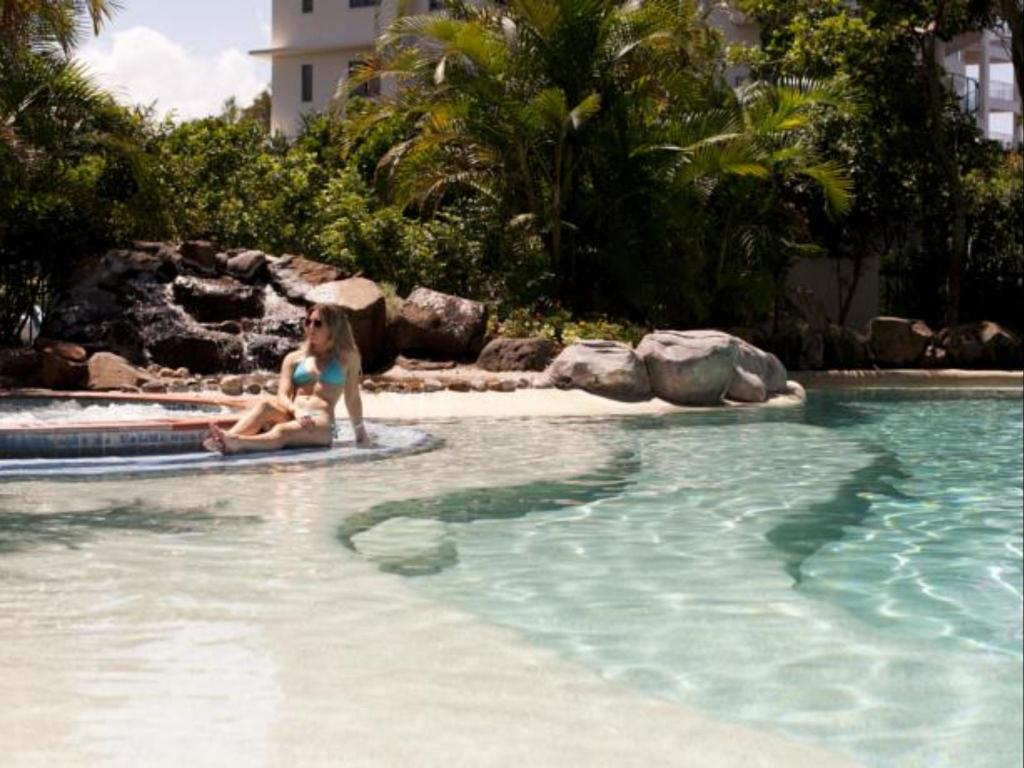 Best price on ramada resort golden beach in sunshine coast for 15 maher terrace sunshine beach