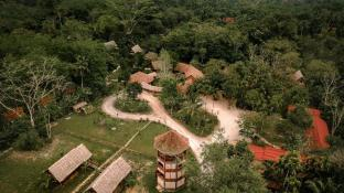 Our Jungle Camp - Eco Resort