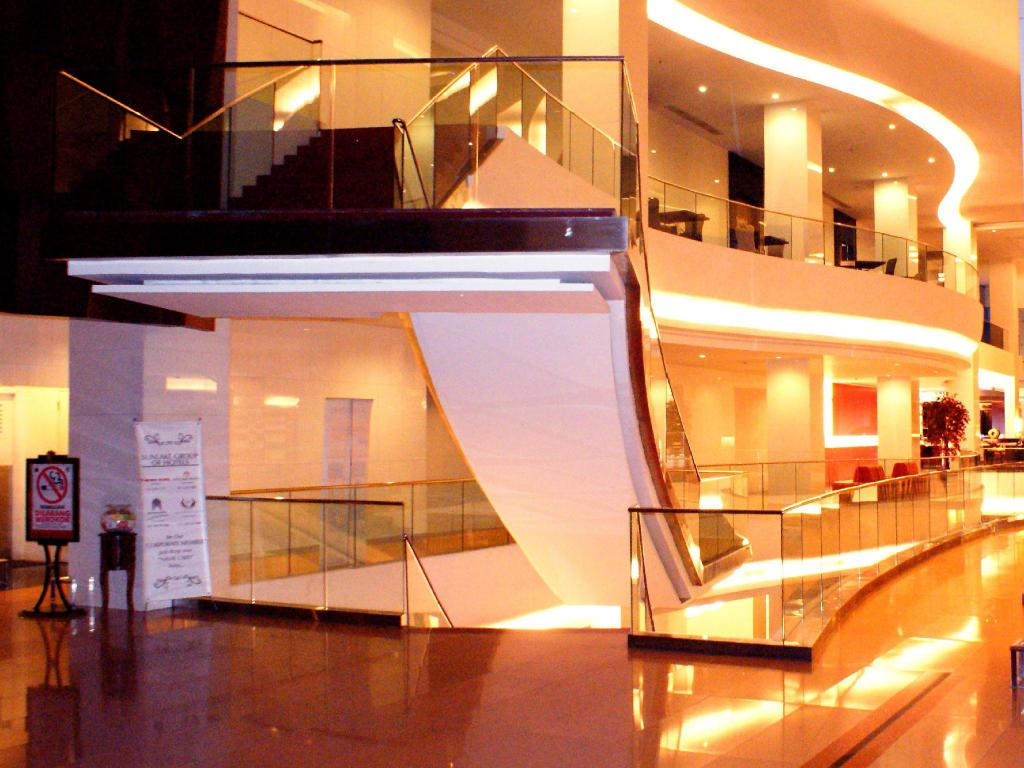 Merlynn Park Hotel In Jakarta Room Deals Photos Reviews
