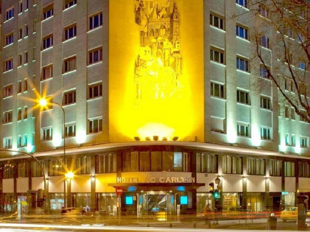 More about AC Hotel Carlton Madrid by Marriott