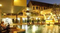 Palmyra Patong Resort (SHA Certified)