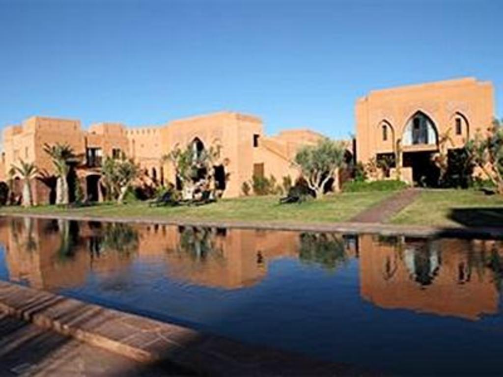 Adama Hotel Marrakech