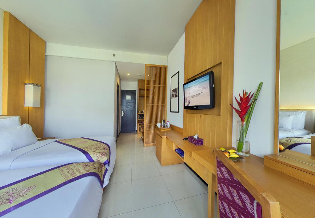 Grand Inna Kuta Resort Bali Deals Photos Reviews