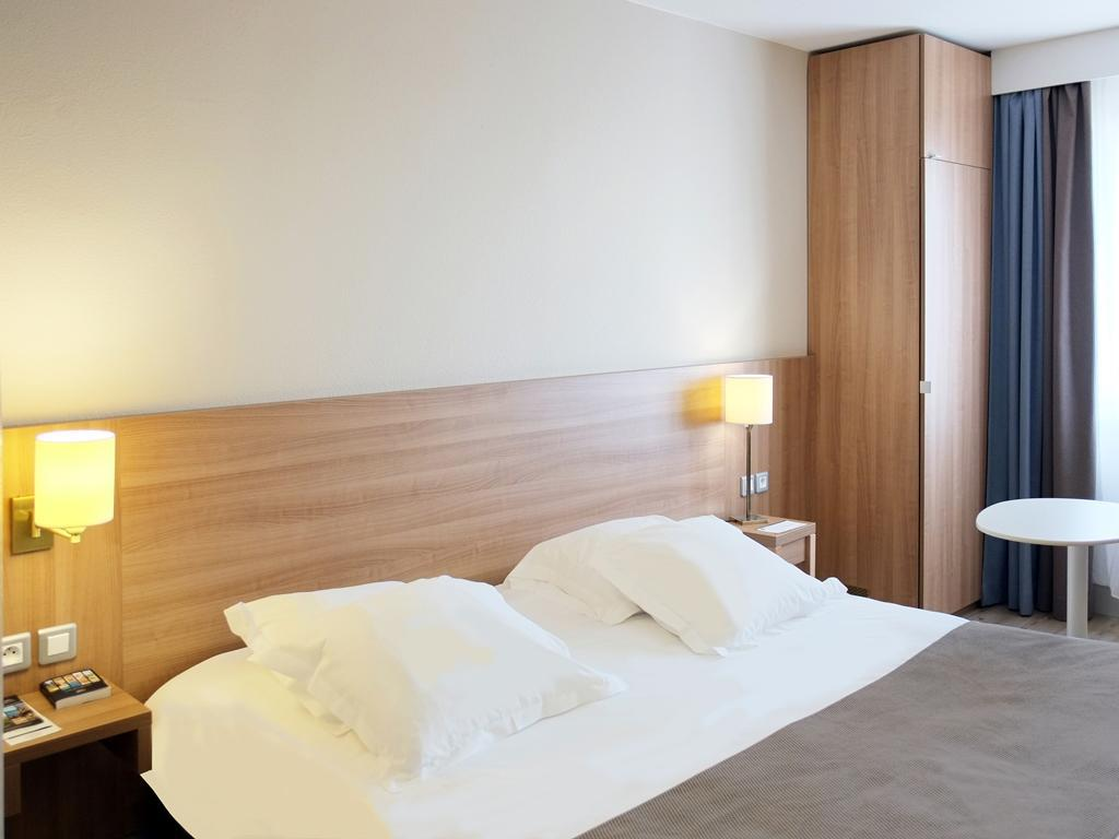 Comfort Double Room Best Western Ajaccio