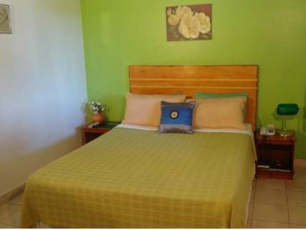 Standard Double or Twin Room Casa Blanca