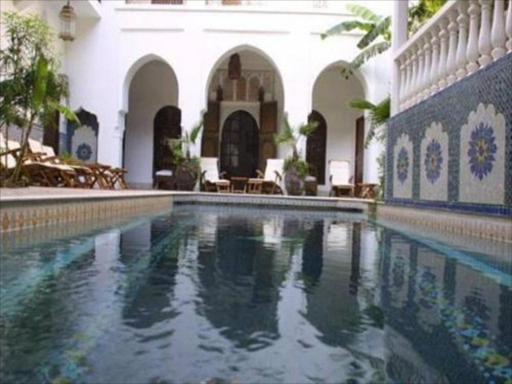 More about Riad Dar El Assafir