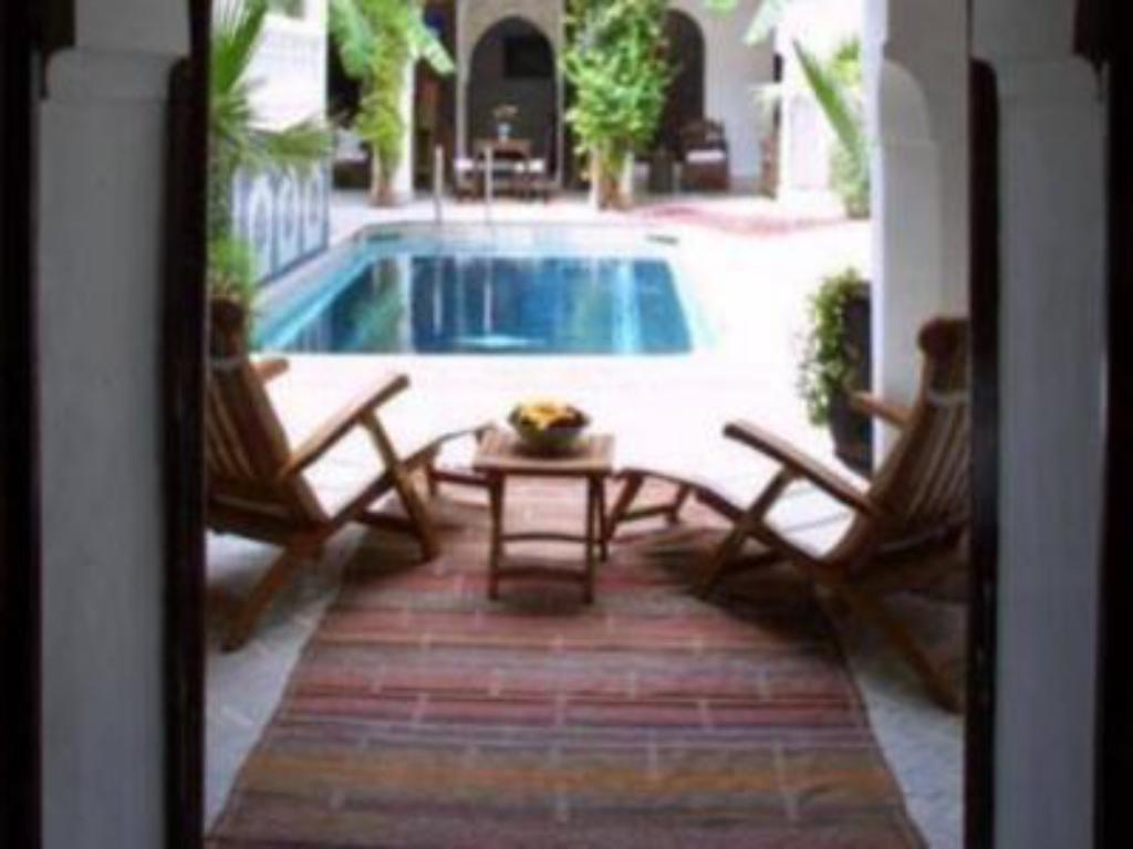 Best Price on Riad Dar El Assafir in Marrakech + Reviews!