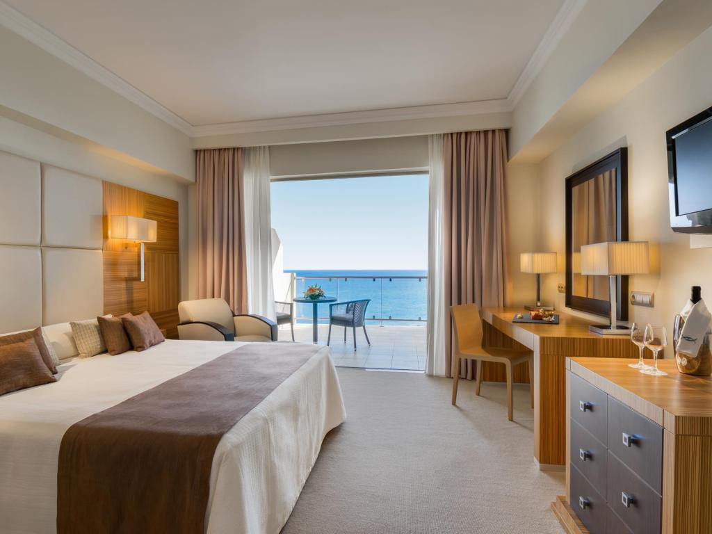 Elysium Resort and Spa in Rhodes - Room Deals, Photos & Reviews