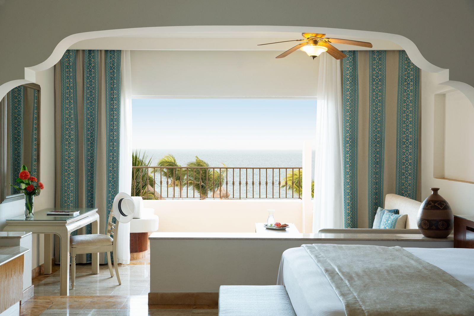 Excellence Riviera Cancun All Inclusive - Adults Only in Mexico ...