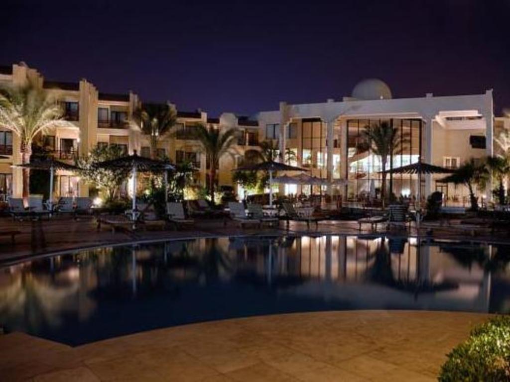 Grand Plaza Hotel Hurghada Hurghada Egipat Najnize Hotelske Cijene