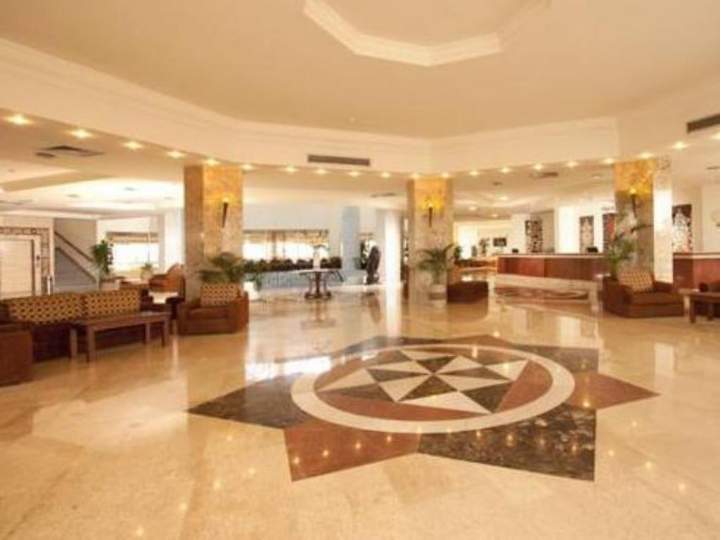 Interior view Harmony Makadi Bay Hotel