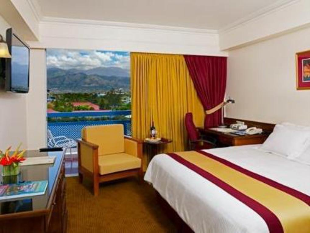 Rooms: Best Price On The Jamaica Pegasus Hotel In Kingston + Reviews