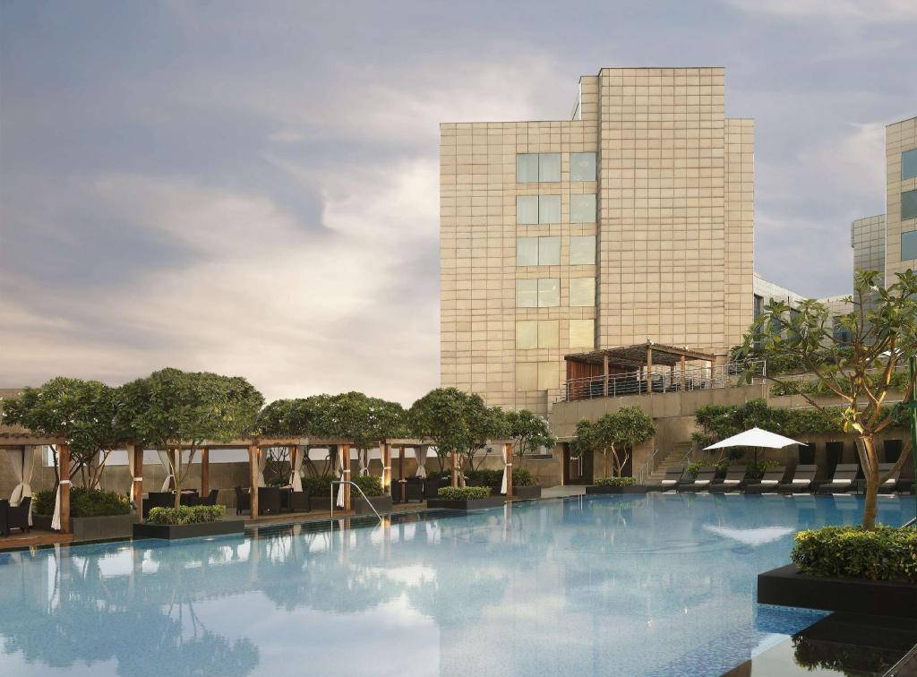 The Leela Ambience Hotel Residences Gurugram In New Delhi And Ncr Room Deals Photos Reviews