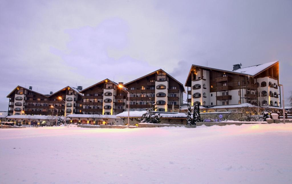 More about Kempinski Hotel Grand Arena Bansko