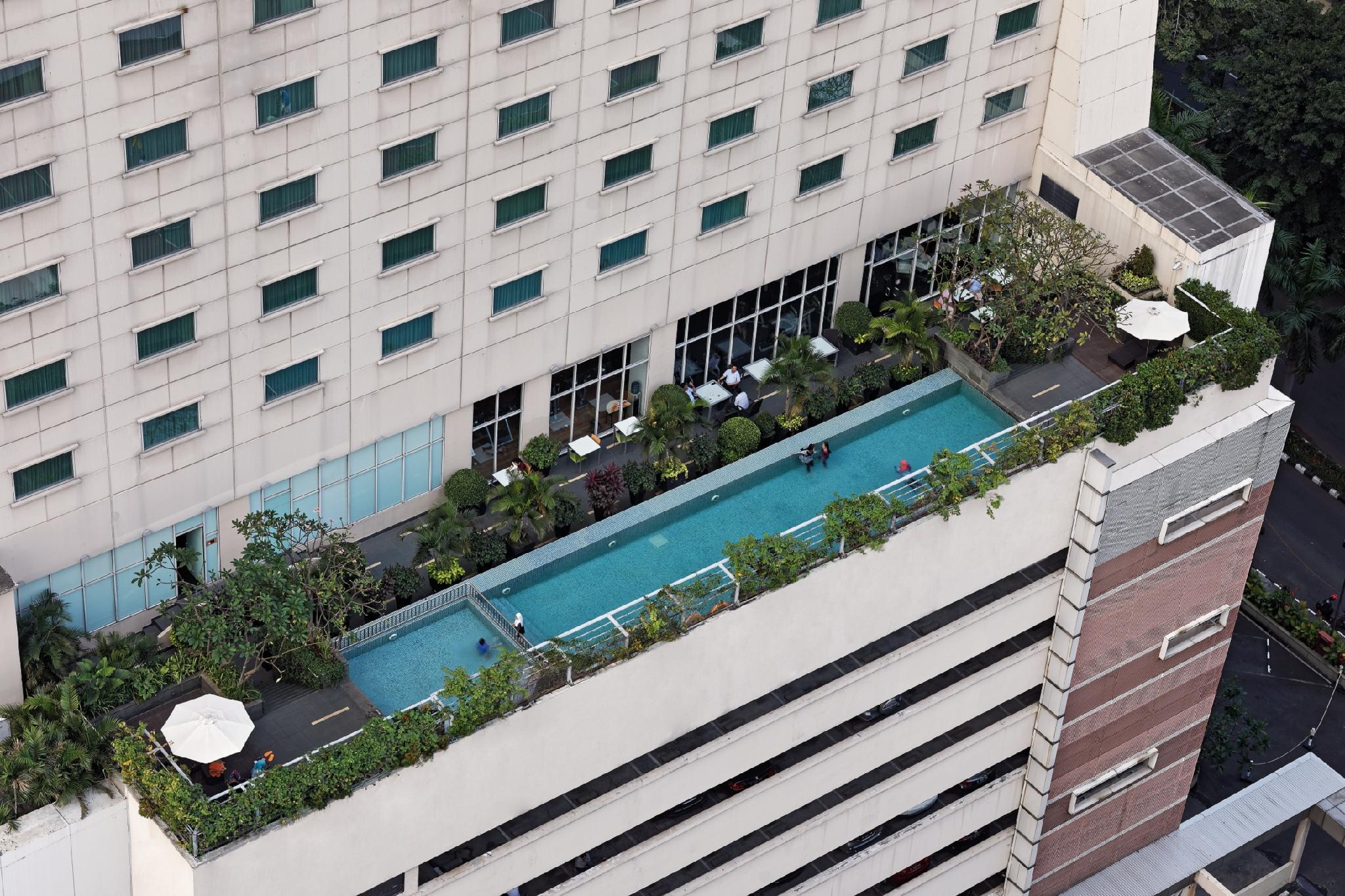 harris hotel conventions kelapa gading in jakarta room deals rh agoda com