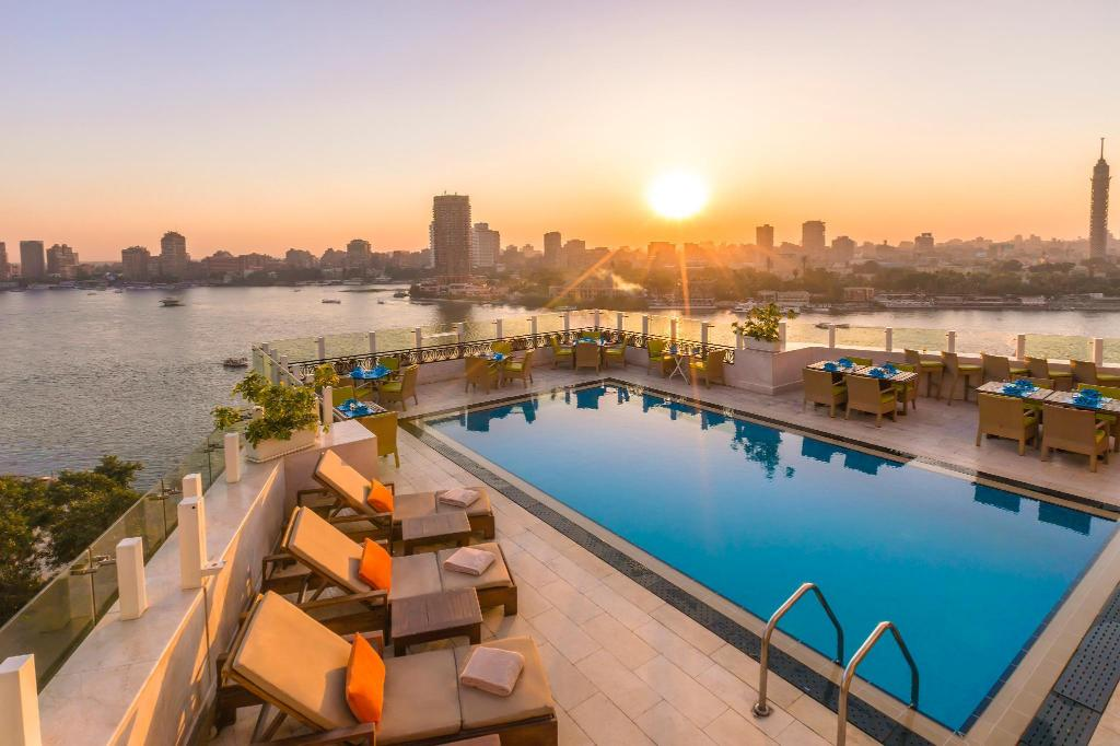 More about Kempinski Nile Hotel