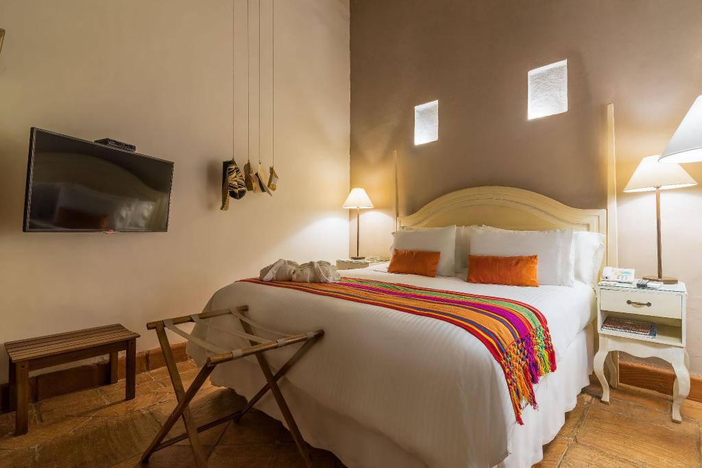 Double Superior - Bed Bantu Hotel Preferred Boutique